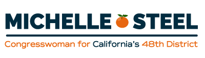 Representative Michelle Steel logo